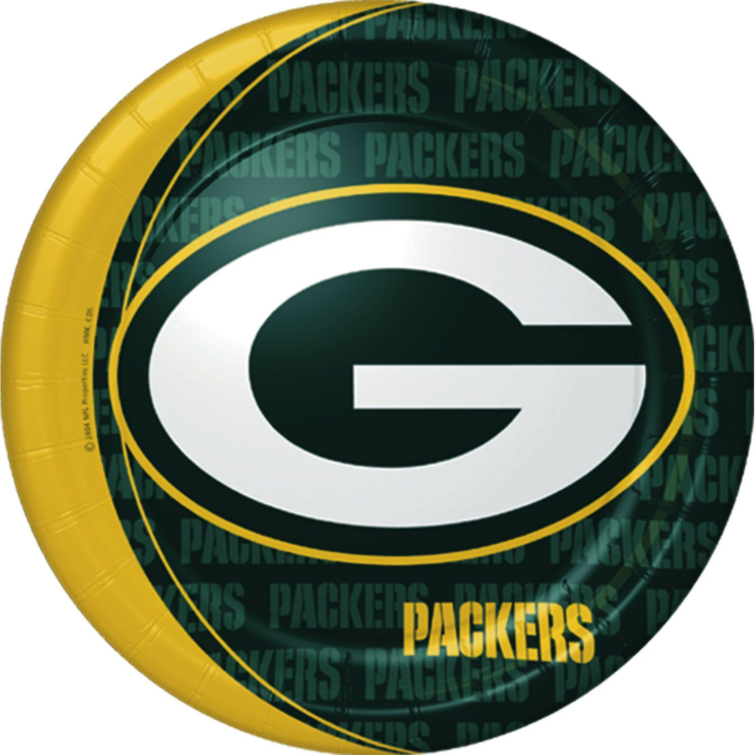 downloadable green bay packer logos.