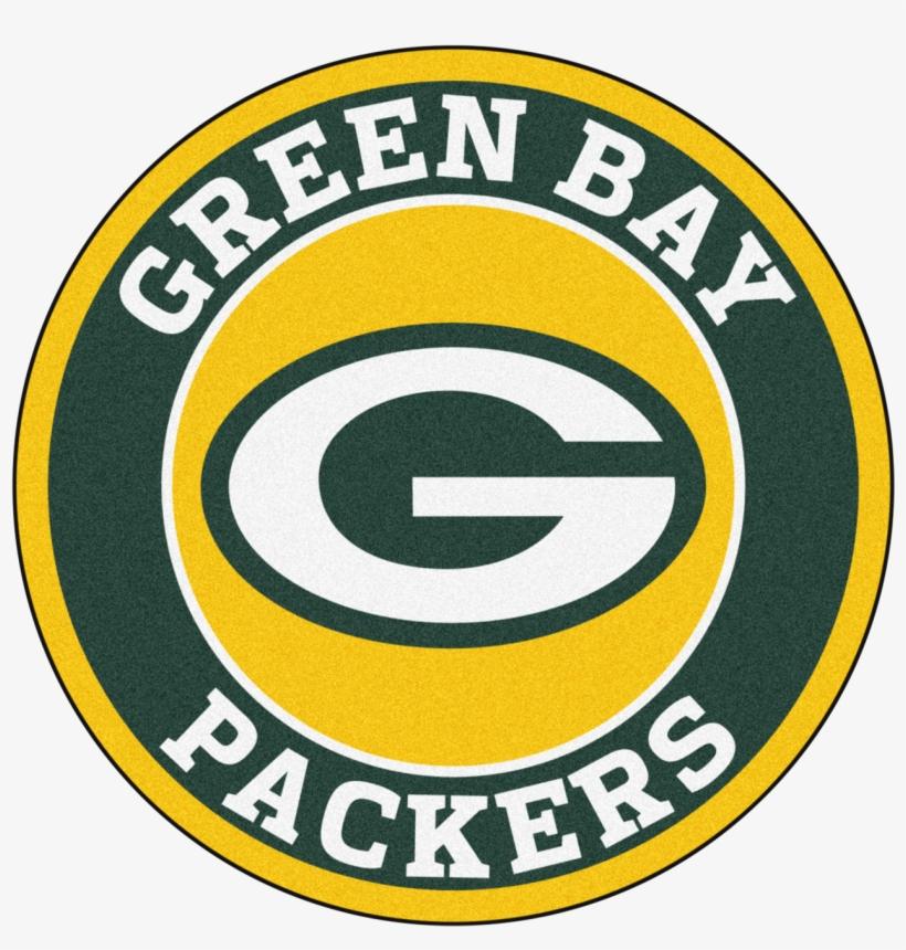 Green Bay Packers Logo.