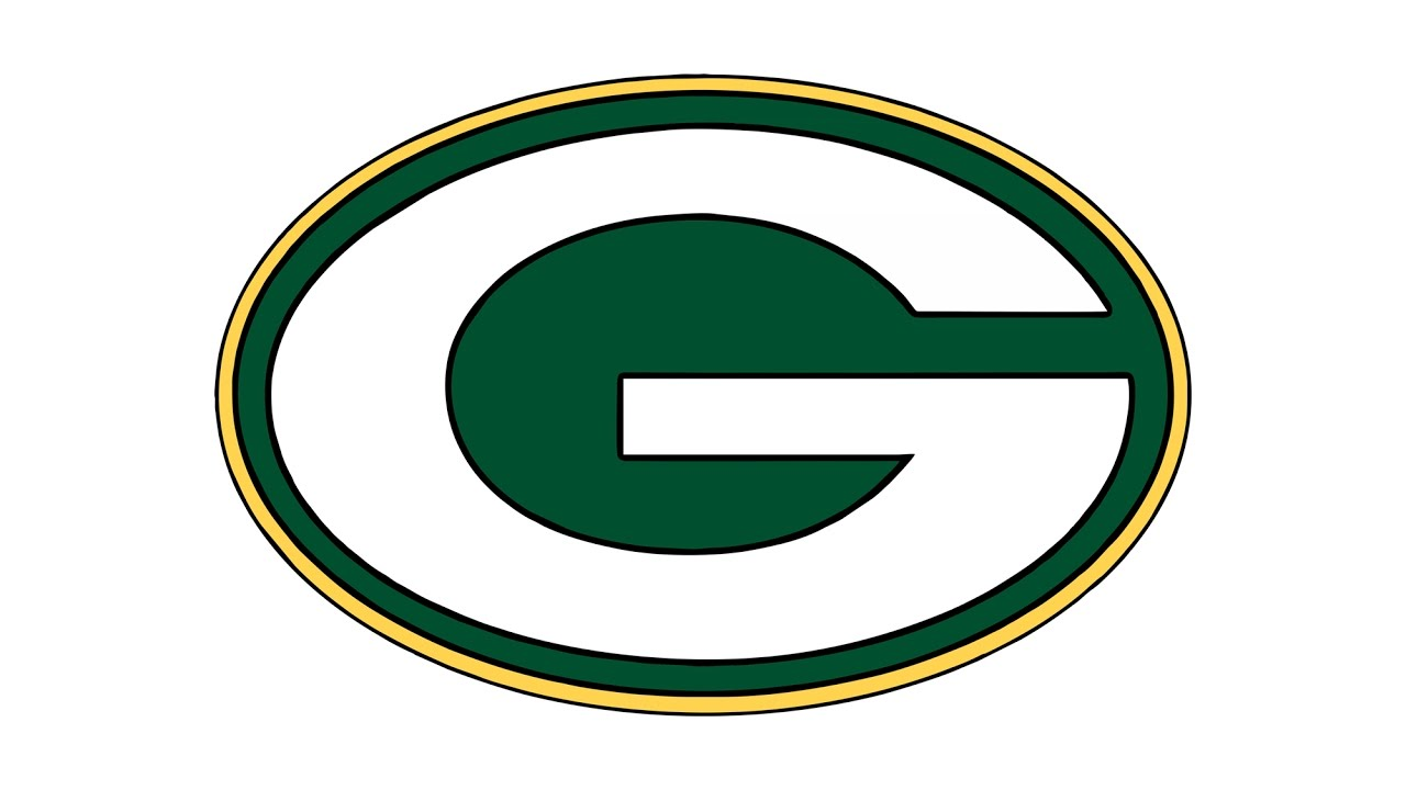 Green Bay Packers Png Logo.