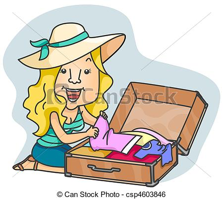 Packing Illustrations and Clipart. 90,197 Packing royalty free.