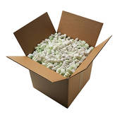 Stock Photography of Vase in box with packing material x17349180.