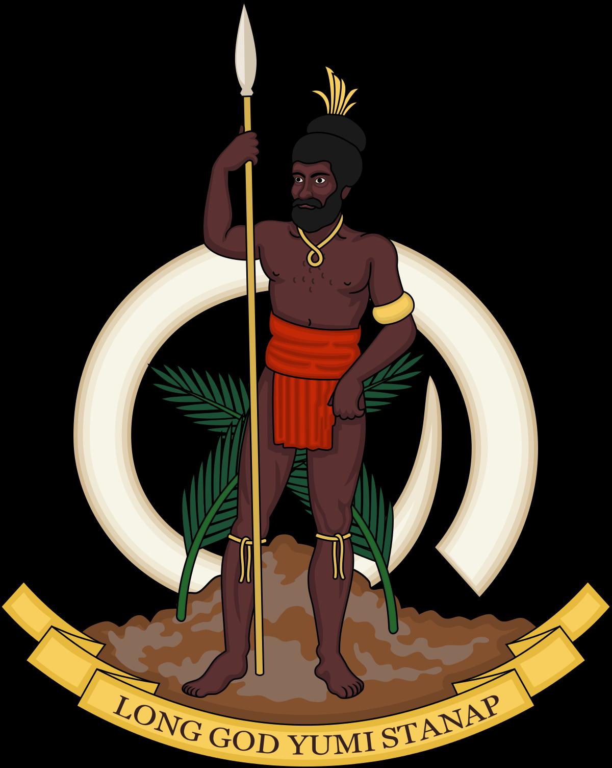 Constitution of Vanuatu.