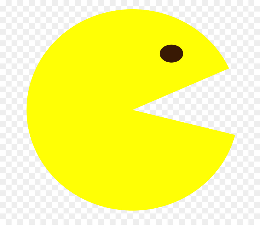 Pacman Background png download.