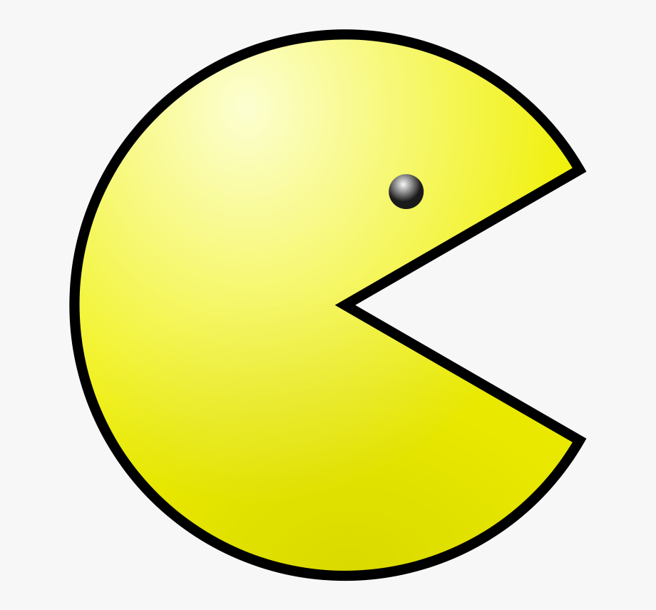 Pacman Png #61135.