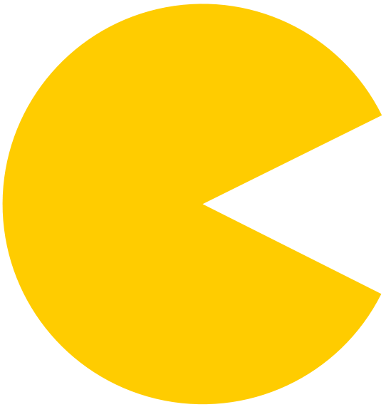 Png Pacman Background Transparent Hd #25193.