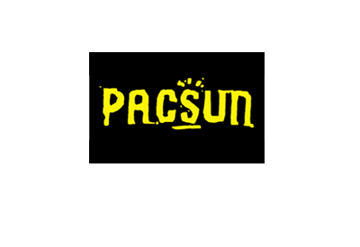 Download Free png Pacsun Logo PNG.