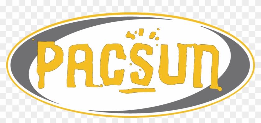 Pacsun Logo / Fashion And Clothing / Logonoid, HD Png.