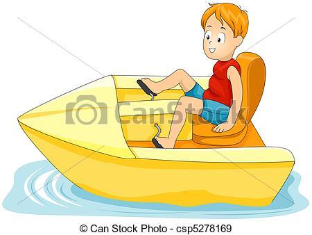Showing post & media for Cartoon paddle boat clip art.