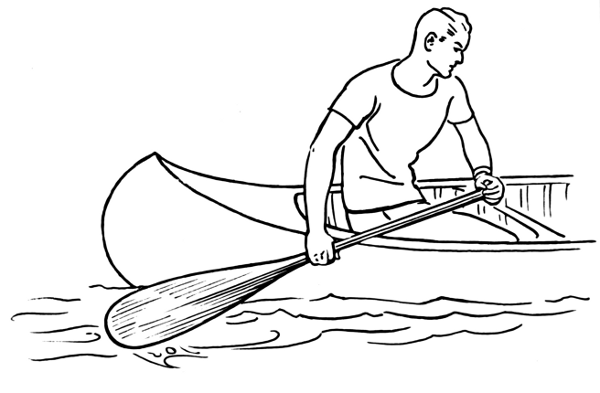 Paddle Clipart Clipground