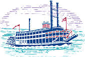 Paddle steamer Images and Stock Photos. 396 paddle steamer.