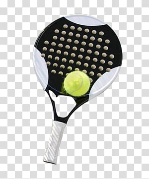 Padel transparent background PNG cliparts free download.