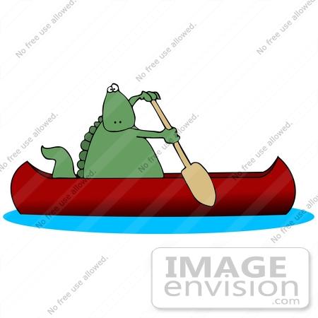 Paddle Clip Art.
