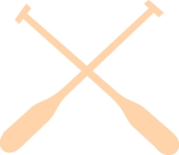 Rowing Oars Clip Art at Clker.com.