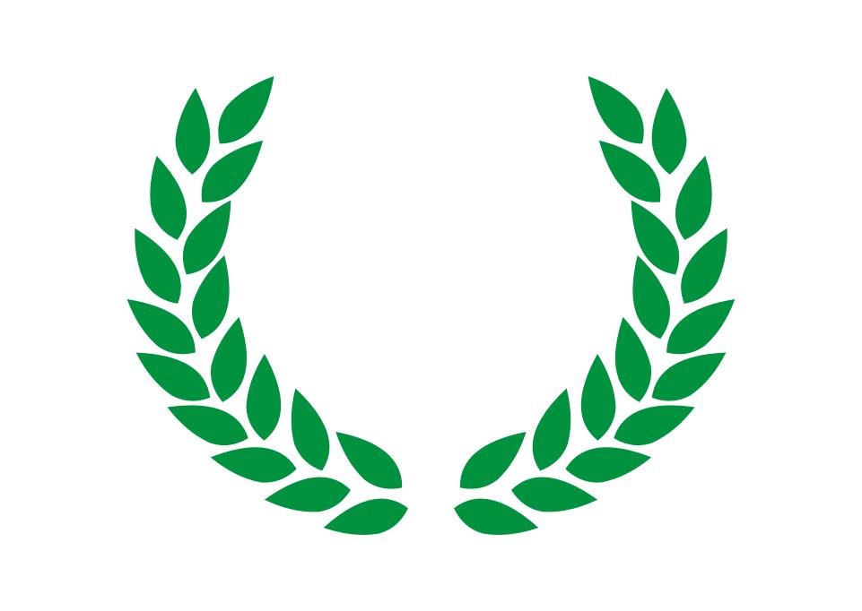Logo Padi Vector.