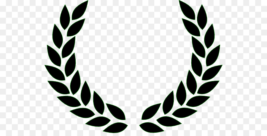 Download Free png Laurel wreath Bay Laurel Clip art.