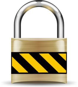 Images: Padlock Clipart Png.