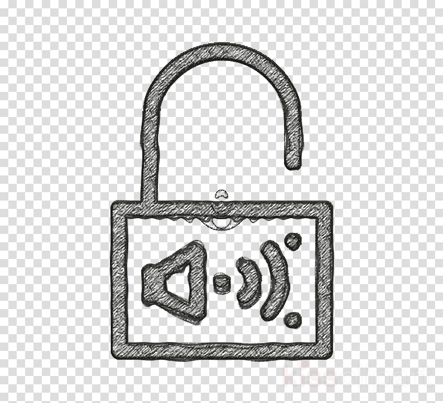lock icon padlock icon save icon clipart.