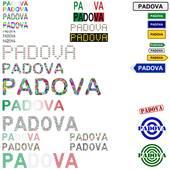 Padova Illustration Clip Art.