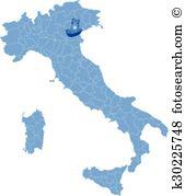 Padova Clip Art Vector Graphics. 7 padova EPS clipart vector and.