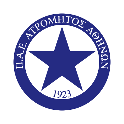 PAE Atromitos logo vector (.AI, 156.86 Kb) download.
