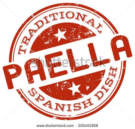 Paella Vectores, imágenes y arte vectorial en stock.