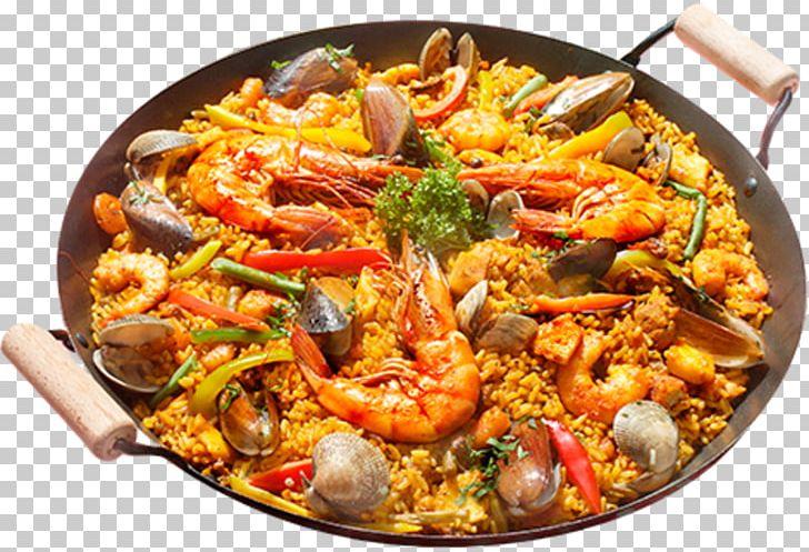 Spanish Cuisine Paella Spain Spanish Omelette Tapas PNG.