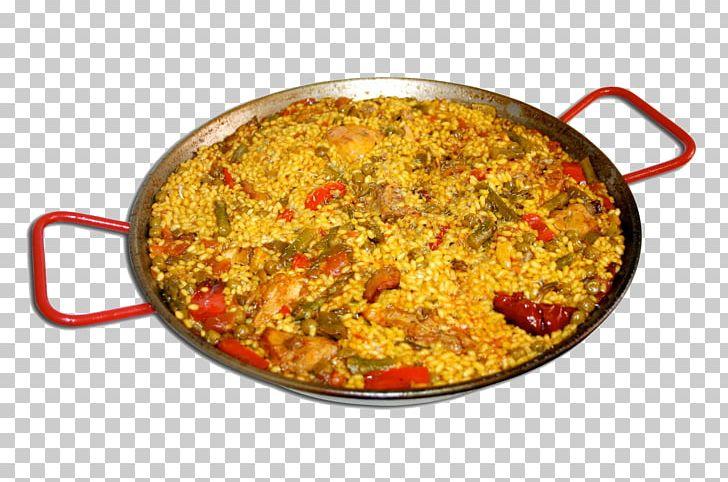 Paella Arroz Con Pollo Spanish Omelette Spanish Cuisine.