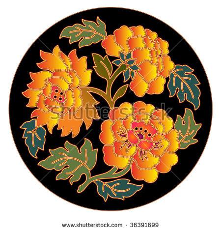 Paeoniaceae Stock Vectors & Vector Clip Art.