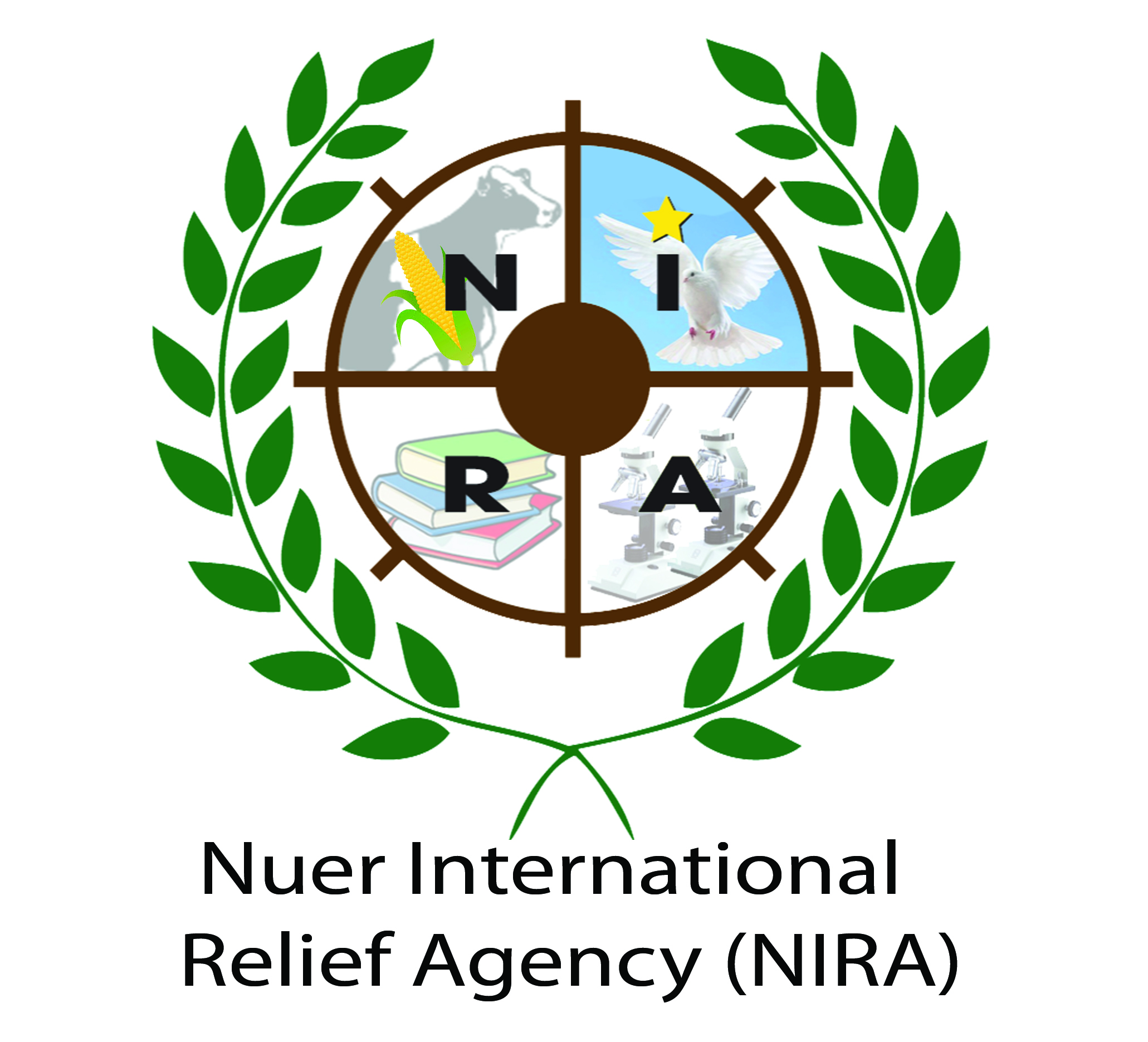 Nuer International Relief Agency.