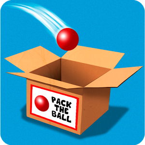 Pack the Ball: Free Game.