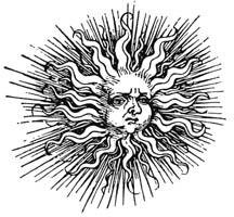 Pagan Clip Art.