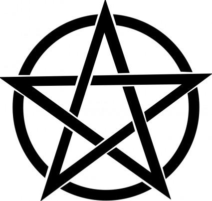 Pagan Clipart.