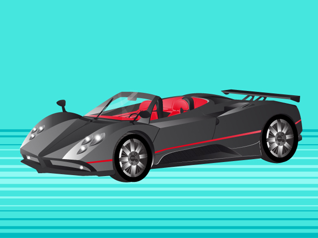 Sports Car Graphic.