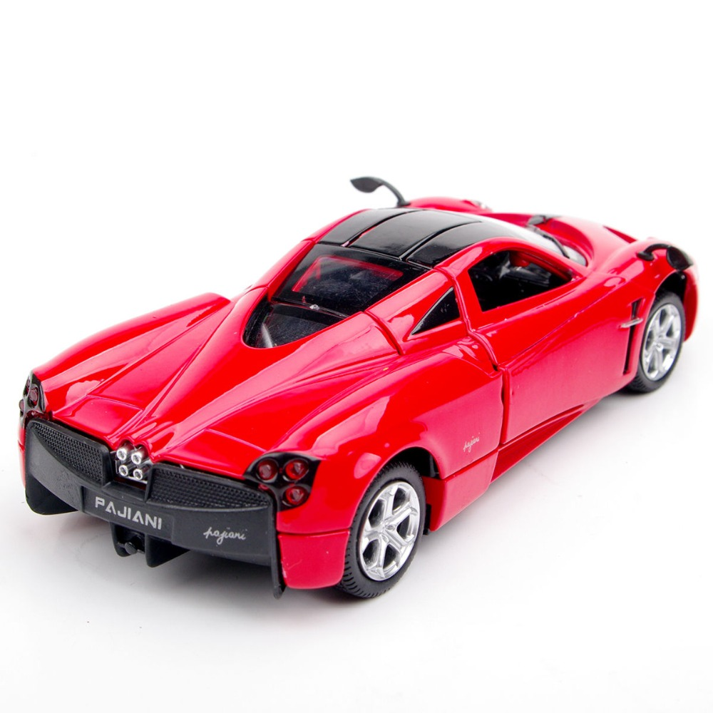 Pagani Zonda C12s Roadster: Pagani Zonda Clipart