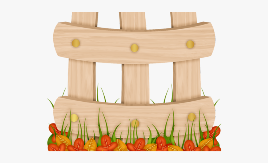 Fence Clipart Pagar Png , Transparent Cartoon, Free Cliparts.
