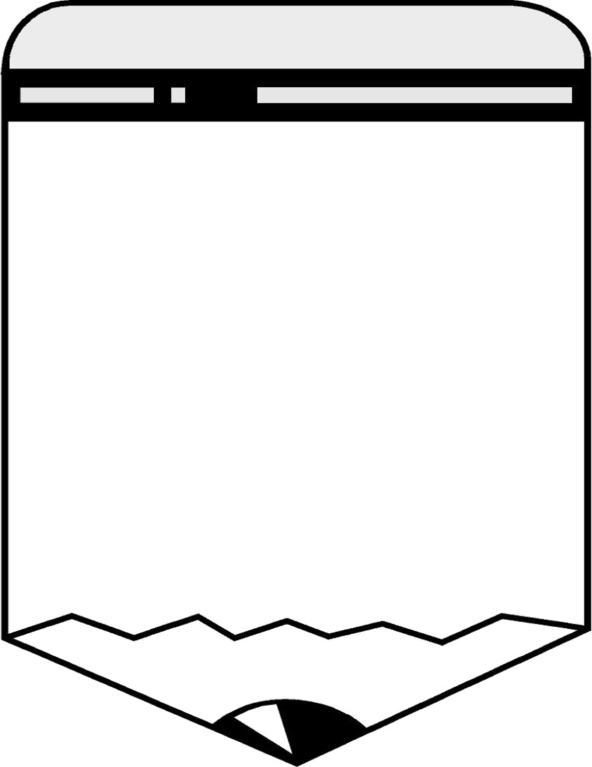 Clipart banners borders.