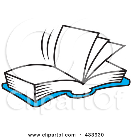 Page Clipart.