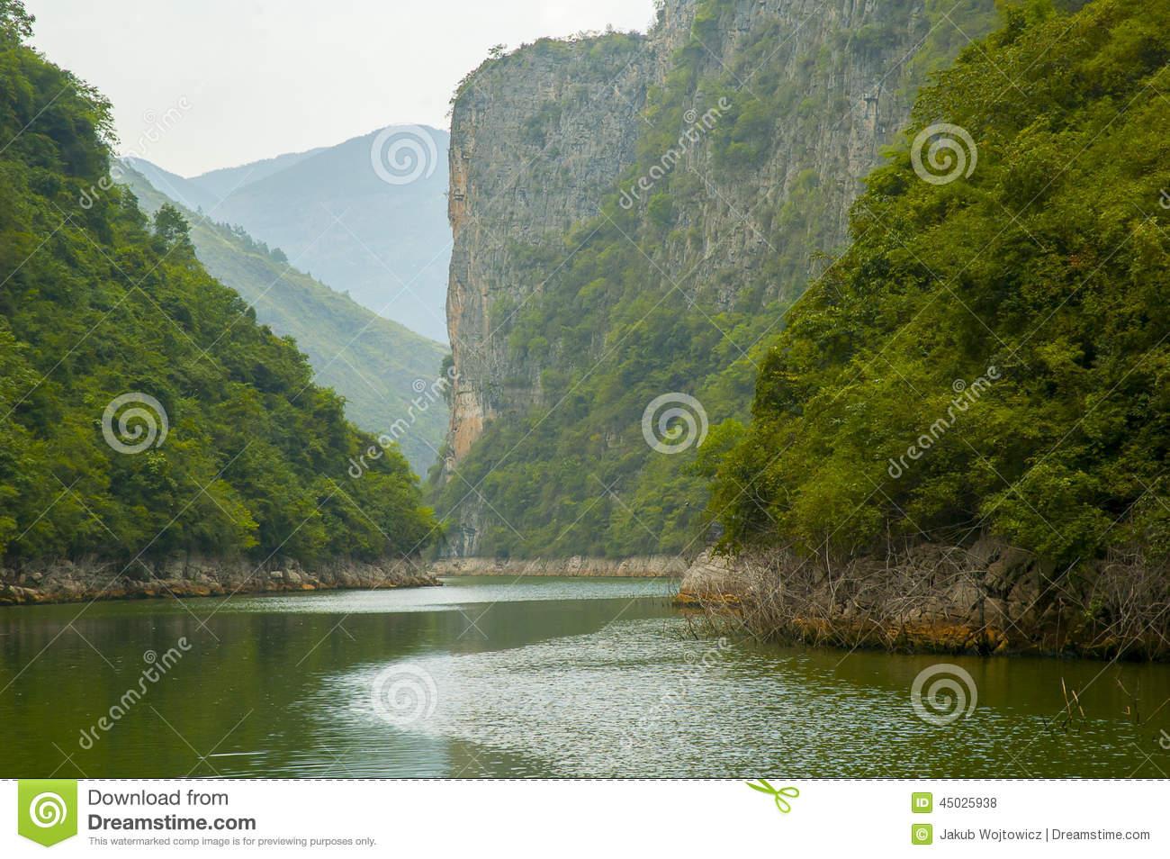 Three River Clipart.