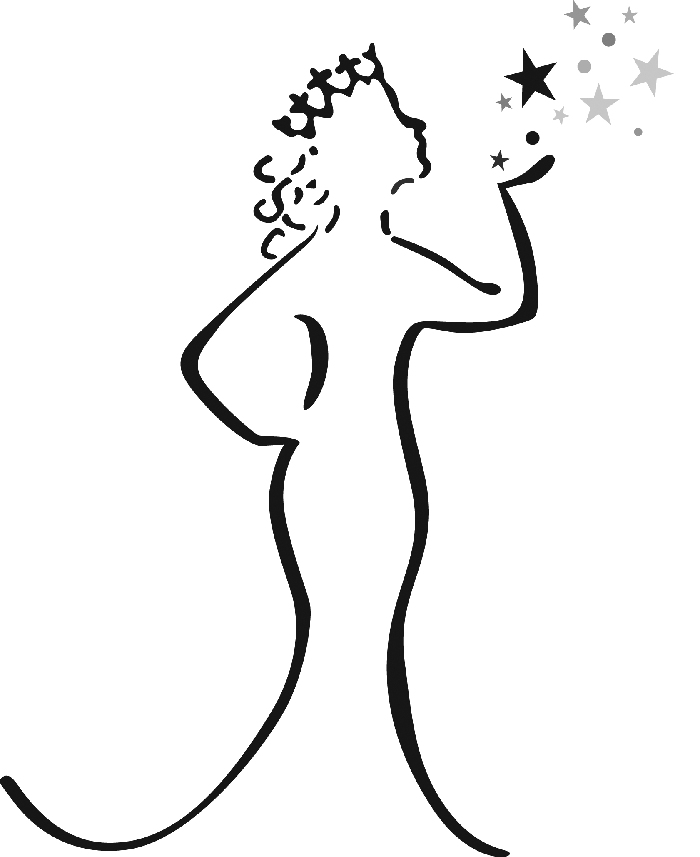 Pageant Clipart.