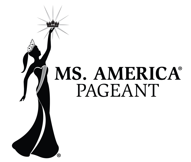 Beauty pageant clip art.