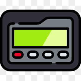 Pager PNG and Pager Transparent Clipart Free Download..