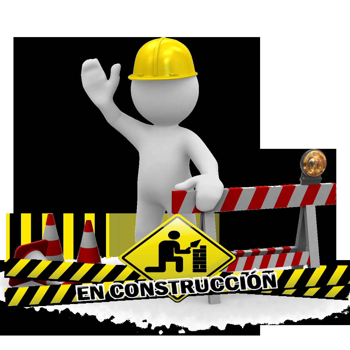 Sitio en construccion png 6 » PNG Image.