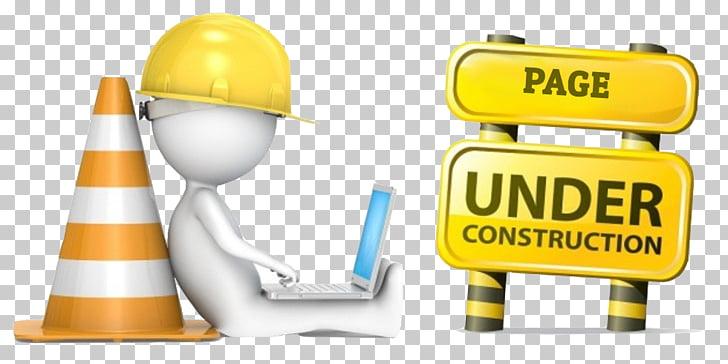Ingeniería de arquitectura diseño web construcción página.