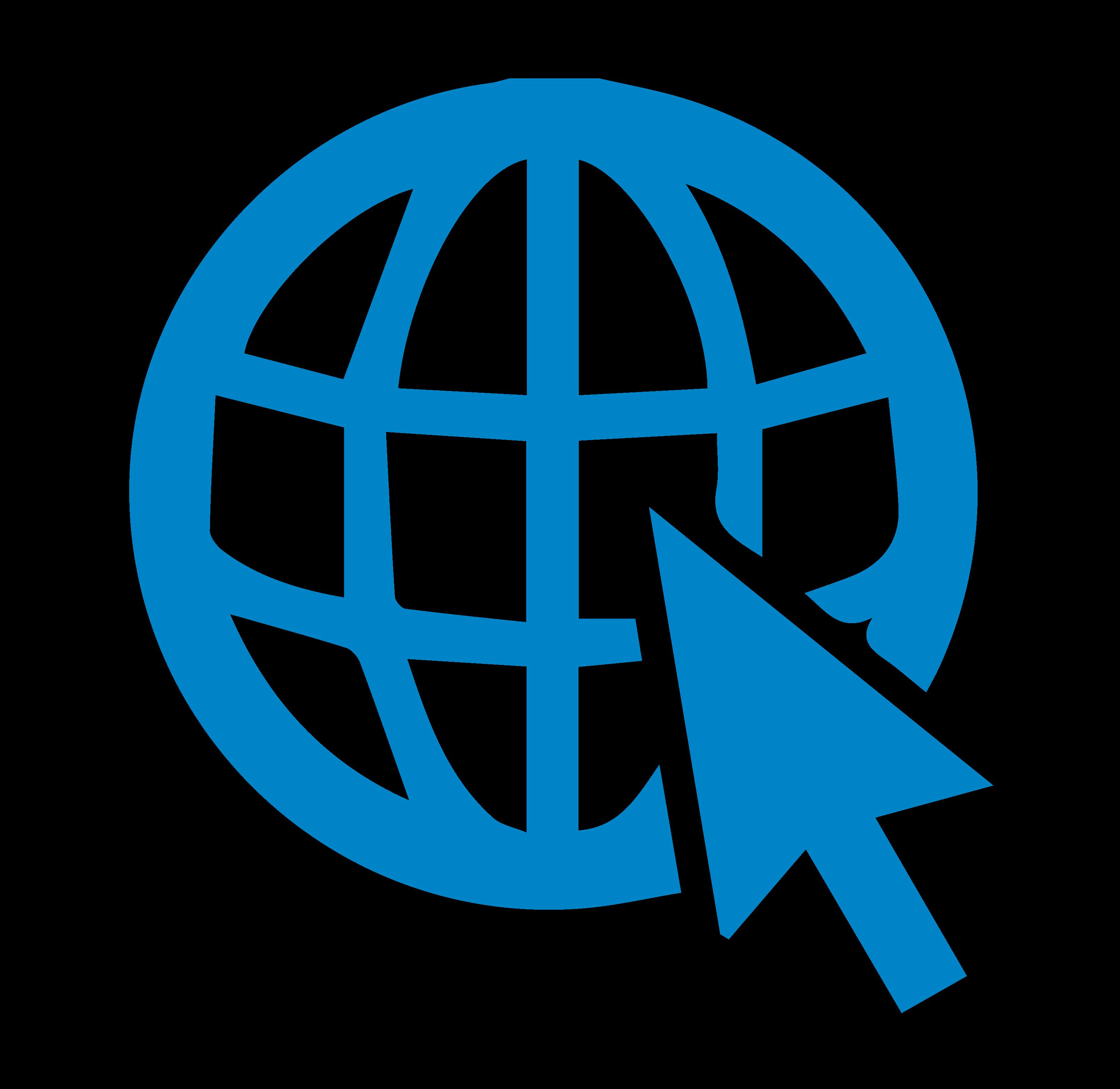 Website Transparent Logo Png Images.