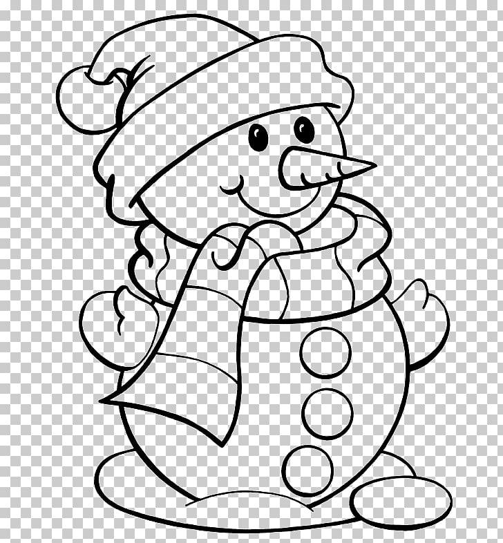 Libro para colorear Navidad Páginas para colorear Dibujos.