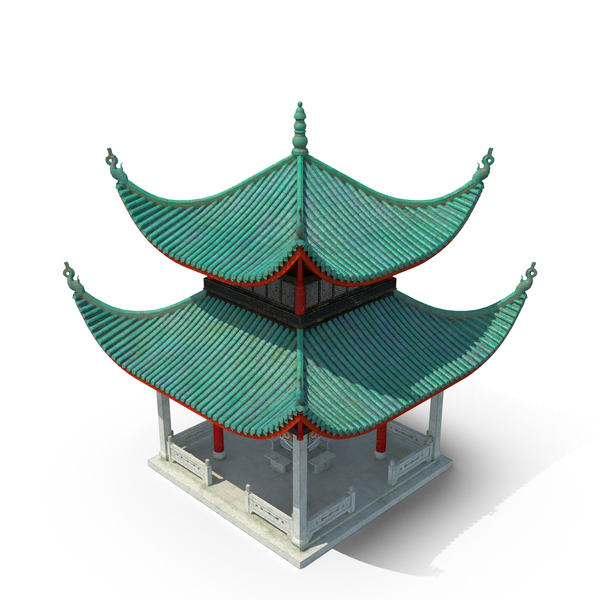 Chinese Pagoda PNG Images & PSDs for Download.