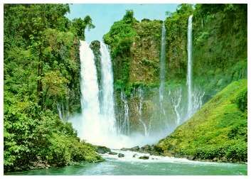 17 best images about Philippines Amazing Waterfalls on Pinterest.