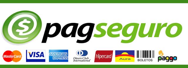 Logo pagseguro png transparente 1 » PNG Image.