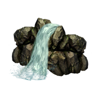 Download Waterfall Free PNG photo images and clipart.