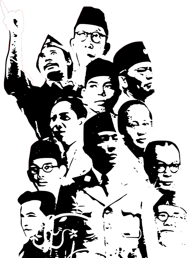 Download 10 Surabaya Hero Indonesia) November Of Heroes.